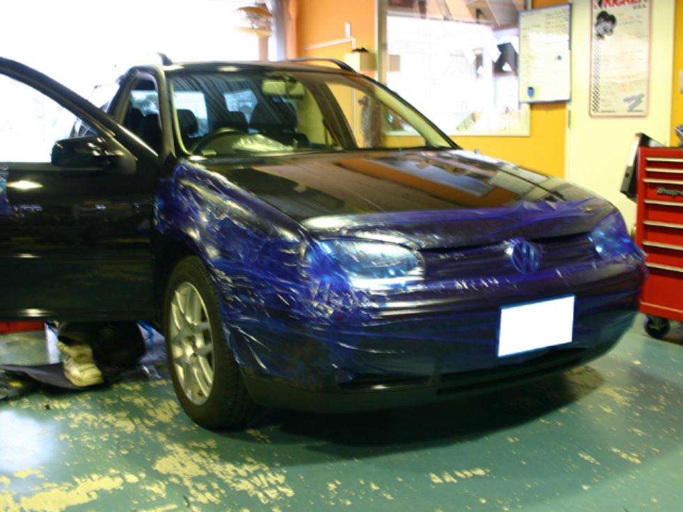 Volkswagen No.7のサムネイル