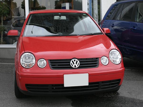 Volkswagen No.3