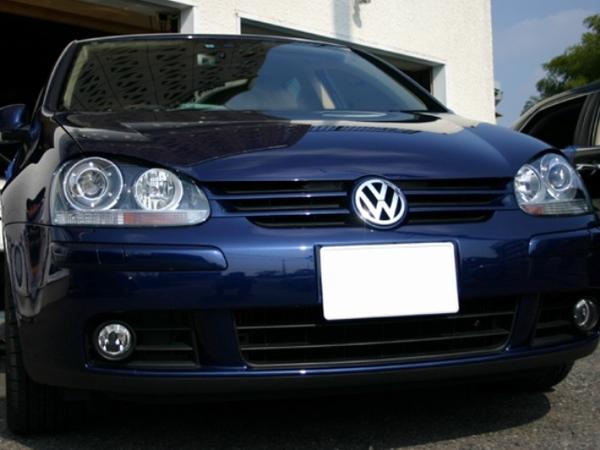 Volkswagen No.4