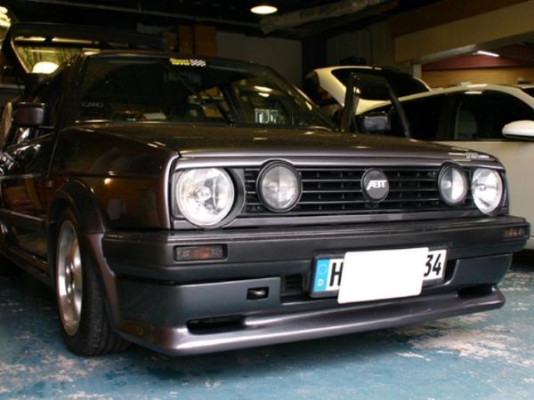 Volkswagen No.5