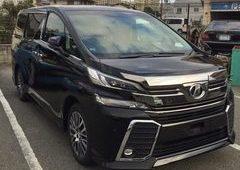 トヨタ ヴェルファイア VIPERカーセキュリティー・ナビ・モニター取付 神戸市・姫路・加古川・明石