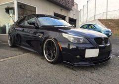 【ご相談はお早目に♪】 BMW E60 純正iDrive DVDチェンジャーAVインターフェイス取付♪兵庫県神戸市・明石・加古川・姫路