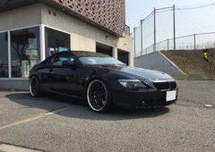 【お車高価買取♪】  BMW 650ci E64カブリオレ買取ました♪☆兵庫県神戸市・明石・加古川・姫路