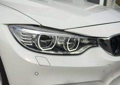 【引退かぁ~】 (続) BMW M4 F82 デイライトPULG DRL+ & 夜間バックカメラハレーション対策 & クリフォードCLIFFORDカーセキュリティー取付♪♪兵庫県神戸市・明石・加古川・姫路