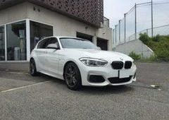 【 センチメンタルw 】 BMW M140i Grgoカーセキュリティー取付♪兵庫県神戸市・姫路・加古川・明石
