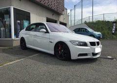 【お車高価買取♪】 BMW 323i E90 3シリーズ買取ました♪☆兵庫県神戸市・明石・加古川・姫路