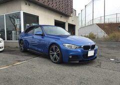 【 金利0キャンペーン♪ 】BMW  F30 3シリーズ BMW純正オプションハーマンカードンツィーター取付♪BMWのオーディオ・カーセキュリティー・パーツのご相談は兵庫県神戸市・明石・加古川・姫路の方はエクセルオーディオで是非♪
